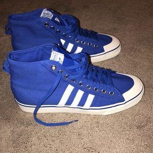 Adidas Nizza HI sneakers Men's size 11